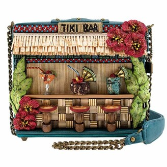 Mary Frances Tiki Bar