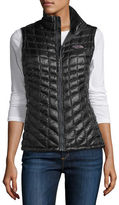 The North Face ThermoBallTM All-Weather Quilted Vest