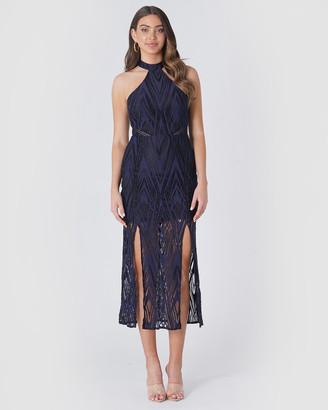 Amelius Eden Lace Maxi Dress
