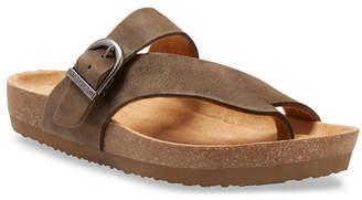 Eastland Women Shauna Thong Sandals Women Shoes