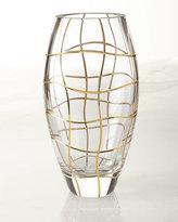 Rogaska Magic Night Vase