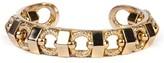 Elizabeth Cole Natalie Bracelet, Gold