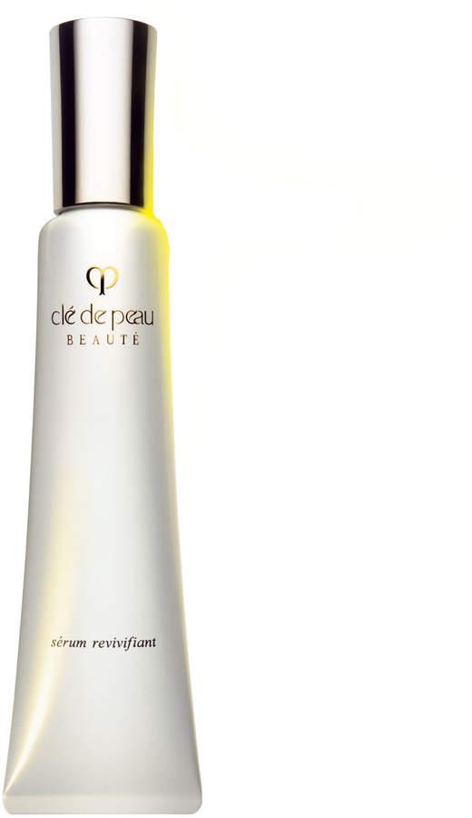 Clé de Peau Beauté Intensive Facial Contour Serum, 40 mL