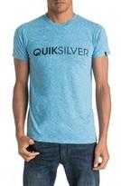 Quiksilver Men's Frontline Graphic T-Shirt