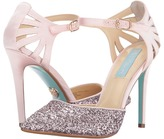 Blue by Betsey Johnson - Avery High Heels