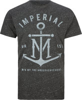 Imperial Motion First Mate Mens T-Shirt