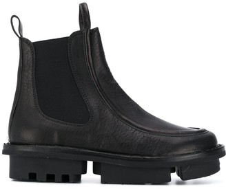 Trippen Reference ankle boots