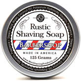 Barbershop Shaving Soap by Wet Shaving Products (125g Shave Soap)