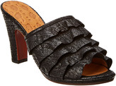 Chie Mihara Abjea Leather Sandal