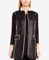 Vince Camuto TWO by Faux-Shearling Jacket