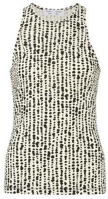 Proenza Schouler White Label Sleeveless top