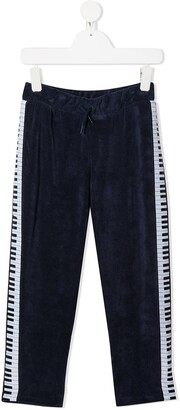 Mini Rodini Piano Terry casual trousers