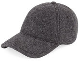 Rag & Bone Marilyn Wool Baseball Cap