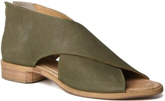 Band of Gypsies Venice Crossover Sandal