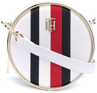 Tommy Hilfiger Statement circle crossbody bag
