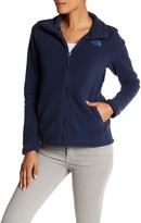 The North Face Long Sleeve Zip Jacket