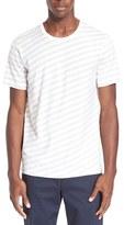 Rag & Bone Men's 'Barton' Stripe T-Shirt