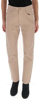 Nanushka Palm Skinny Jeans