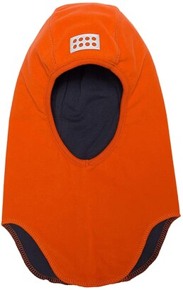 Lego Balaclava with 3M Scotchlite Reflector (Infant/Toddler/Little Kids/Big Kids) (Red) Caps