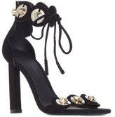 Mercedes Castillo Lyris Suede High-Heel Sandals