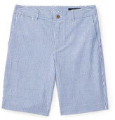 Ralph Lauren 8-20 Straight Stretch Cotton Short