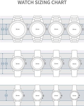 Kenneth Cole Reaction Men's Dress Sport Bracelet Watch, 48mm