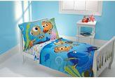 NoJo Disney / Pixar Finding Nemo 4-pc. Toddler Bedding Set by