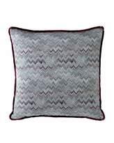 """Missoni Home Thailand Printed Cushion, 24"""""""