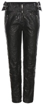 Isabel Marant Faux Leather Trousers