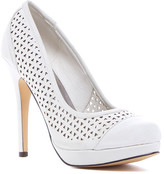 Michael Antonio Lures Stiletto Pump