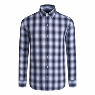 Bugatchi Men's Classic Fashion Shirt