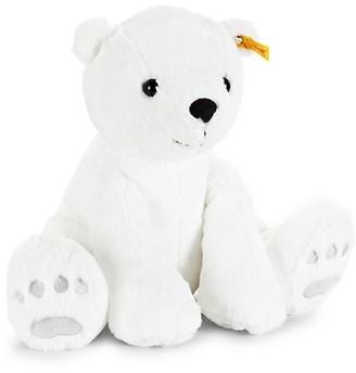 Steiff Lasse Plush Polar Bear