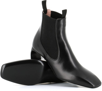 Lanvin Ankle Boot J
