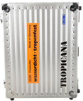 Rimowa Luggage Tropicana Titanuim Luggage
