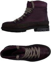 Raparo Ankle boots