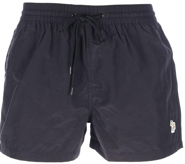 Paul Smith Swimwear swim short