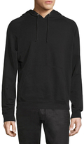 BLK DNM Solid Cotton Sweatshirt