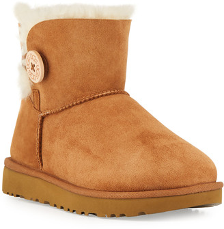 UGG Mini Bailey Button II Boot