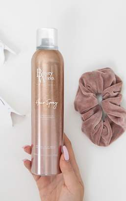 PrettyLittleThing Beauty Works Strong Hold Hair Spray 300ml