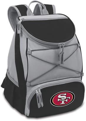 Picnic Time San Francisco 49Ers Nfl Ptx Backpack Cooler