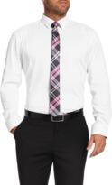 TAROCASH Winton Textured Dress Shirt