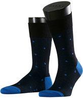Falke Printed Cotton Socks