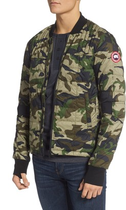 Canada Goose Dunham Slim Fit Packable 625 Fill Power Down Jacket