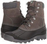 Kamik Hudson 5 (Charcoal) Men's Cold Weather Boots