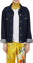 Dries Van Noten Women's Viete Denim Jacket