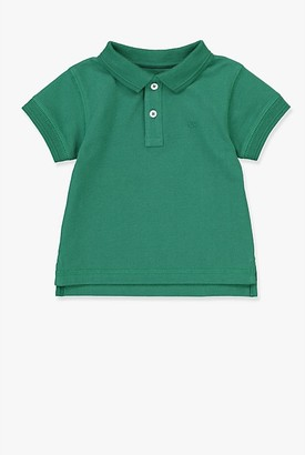 Country Road Organically Grown Cotton Polo Shirt