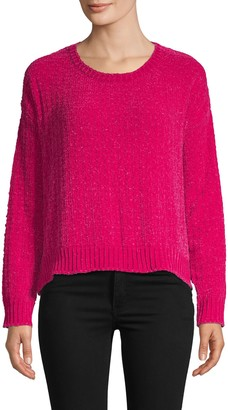 Cliche Long-Sleeve Sweater
