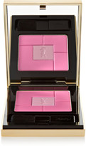 Saint Laurent Beauty - Blush Volupté Heart Of Light Powder Blush - Baby Doll 4