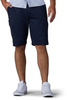 Lee Big & Tall Extreme Comfort Classic-Fit Cargo Shorts