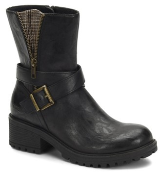 b.ø.c. Eton Motorcycle Boot